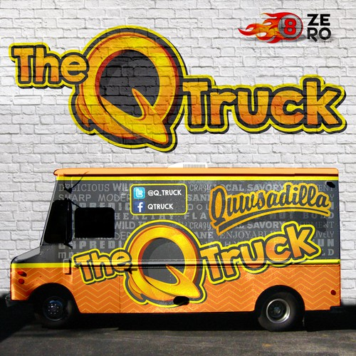 THE Q TRUCK