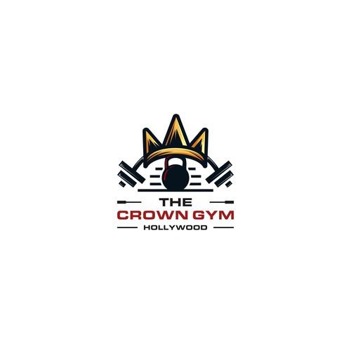 crown gym
