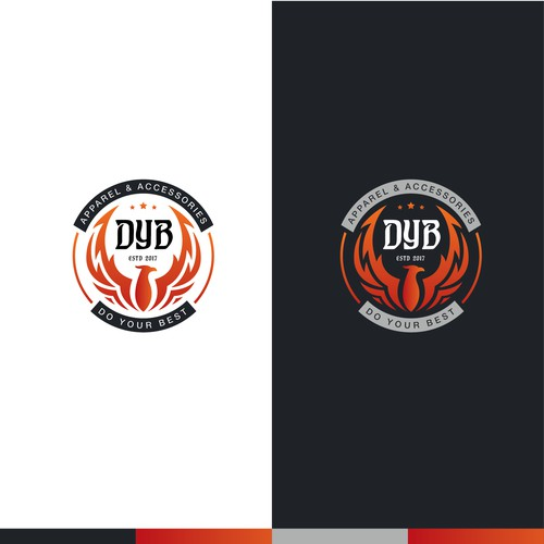 Logo Proposal for DYB