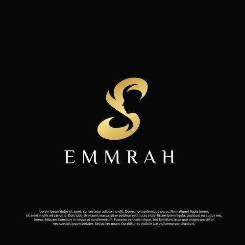 logo concept for emmrah