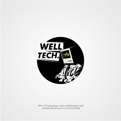 Well tech