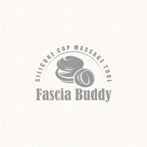 Minimalis Vintage Style concept for Fascia Buddy