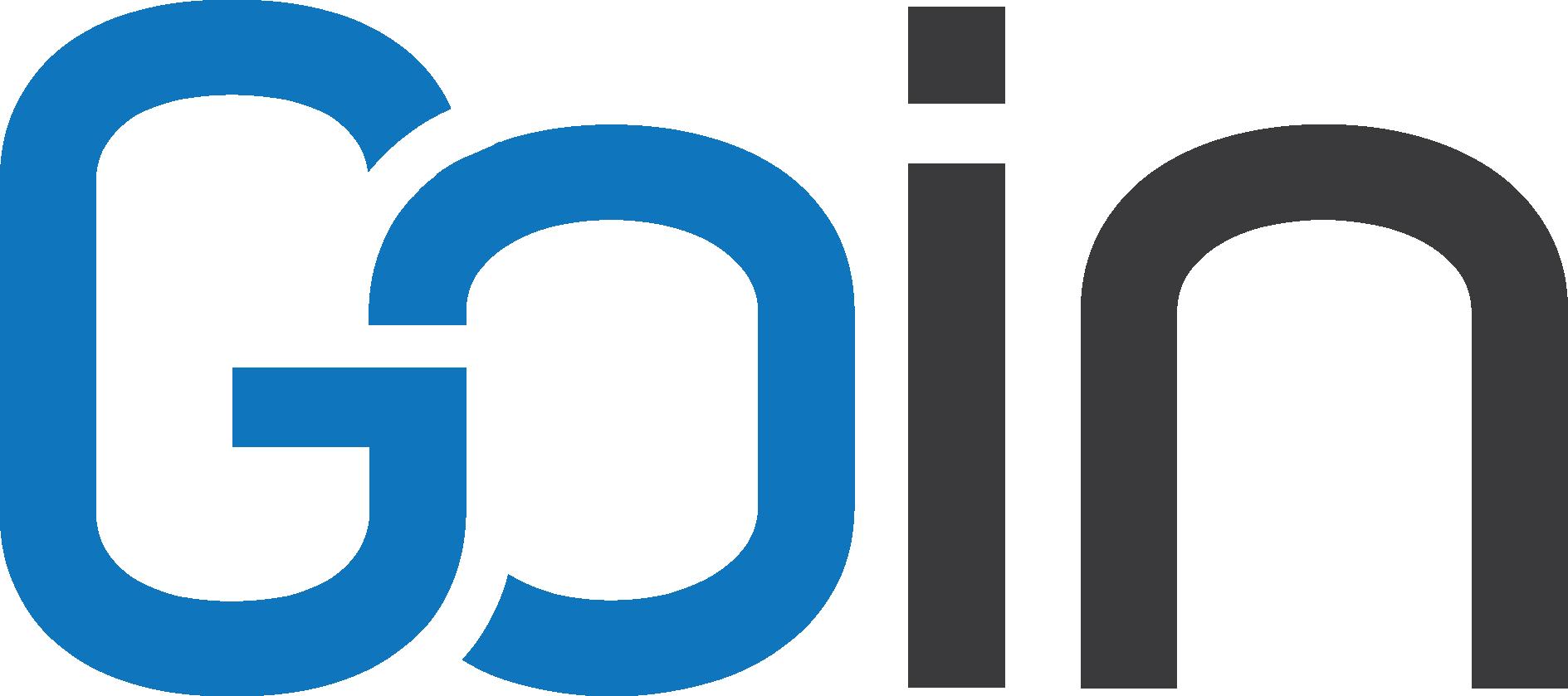 Create a logo for an innovative FinTech company
