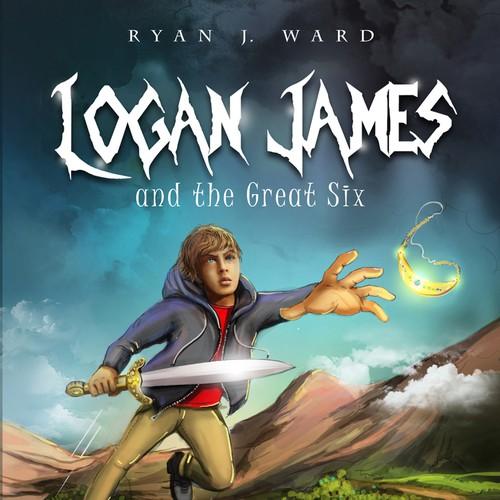 Adventure novel book contest, book 1 of 3