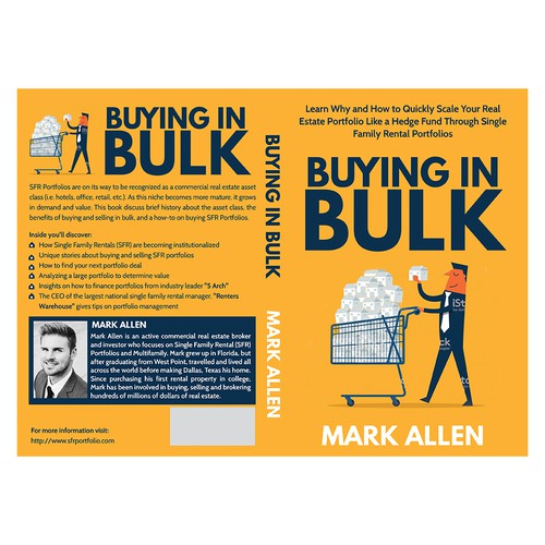 Buying in Bulk Book Cover