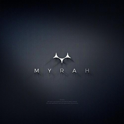 Iconic M logo