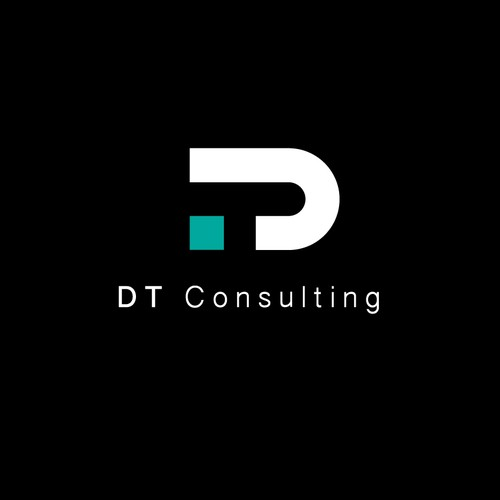 Logo concept for Dt consulting