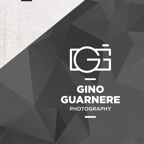 Logo Concept for Gino Guarnere