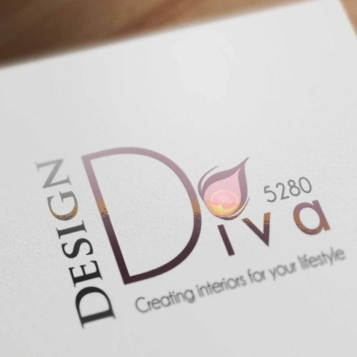 New logo wanted for DesignDiva 5280