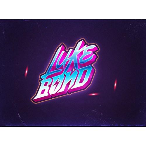 Powerful fun capturing Logo for International DJ / Producer