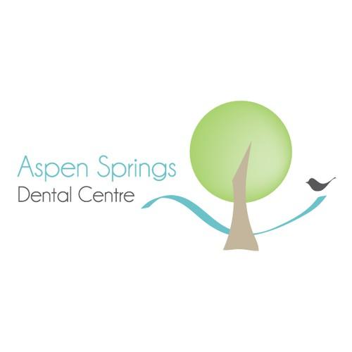 Aspen Springs Dental Centre needs a new logo