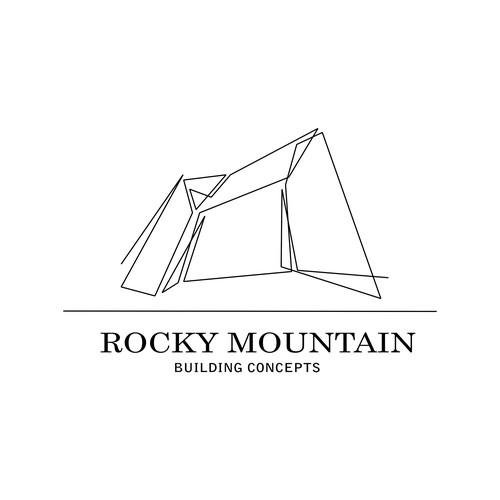 modern and elegant logo design
