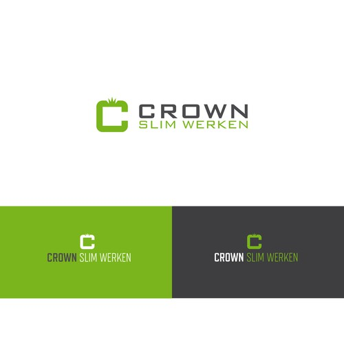 CROWN- Office spaces