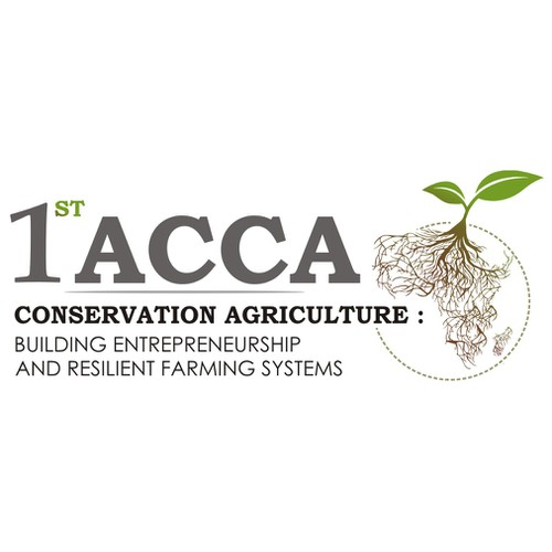 Africa Congress on Conservation Agriculture - CONFERENCE LOGO