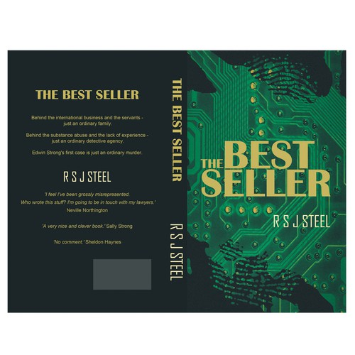 the best seller