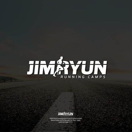 Jimryun logo