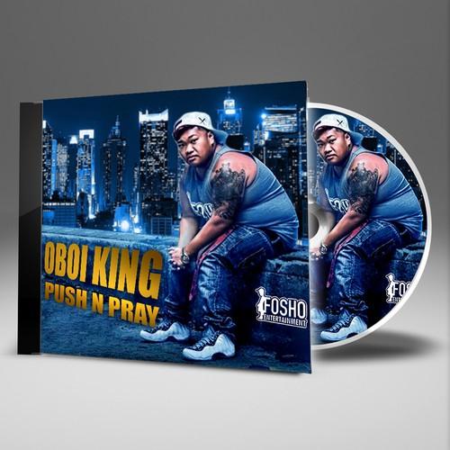 CD & Itune Album Cover Designs