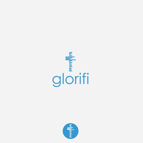 Logo for Religious Band