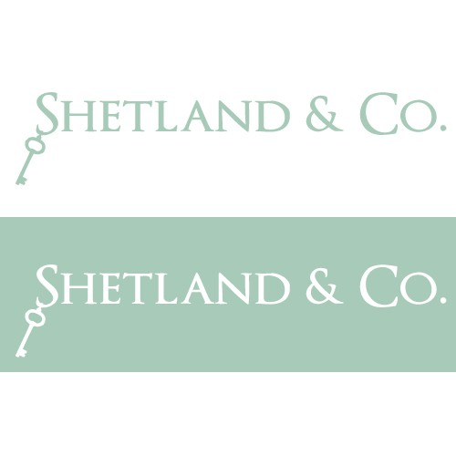 New logo wanted for Shetland & Co.