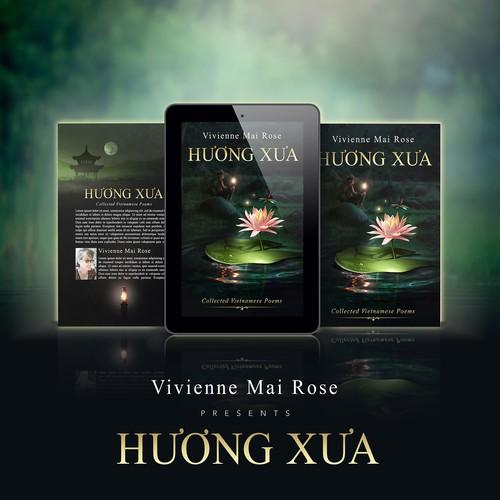 Book cover HƯƠNG XƯA