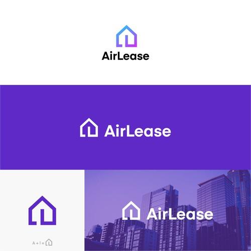 House App Logo Concept