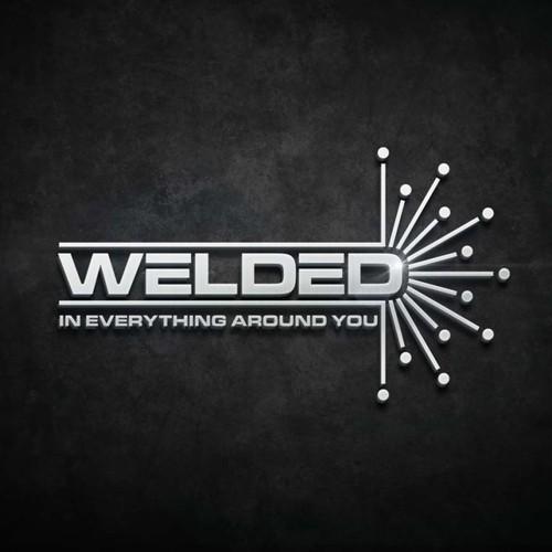 welded