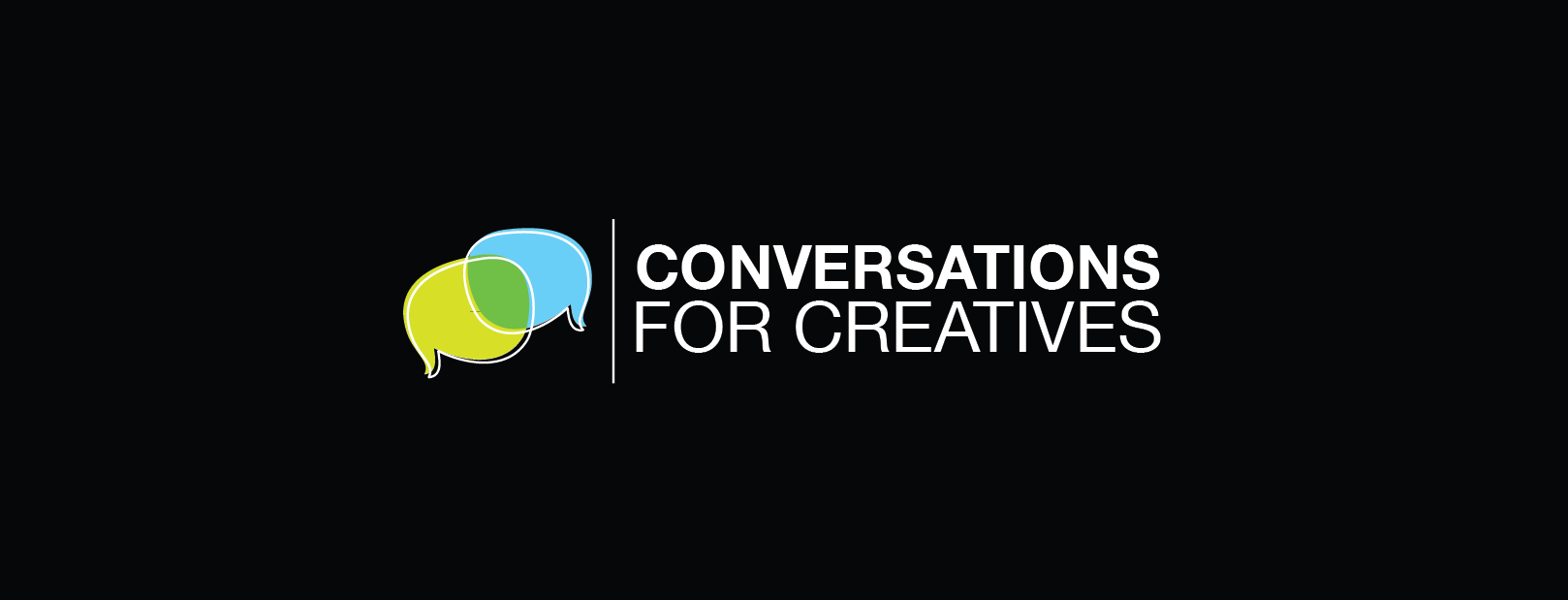 Logo for Conversations for Creatives