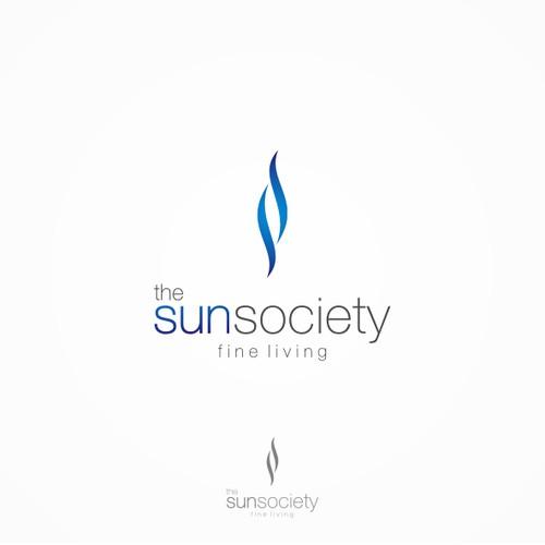 The Sunsociety Logo