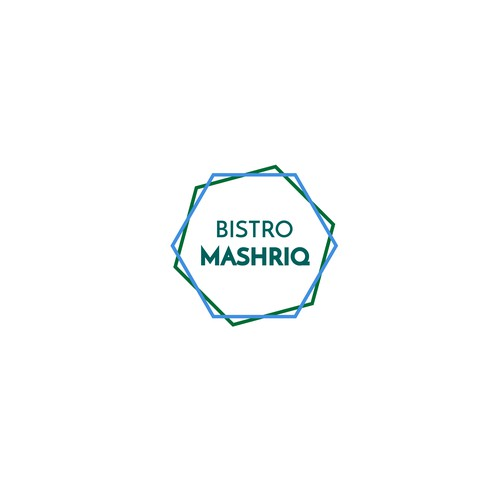 Logo Concept for Middle Eastern Bistro