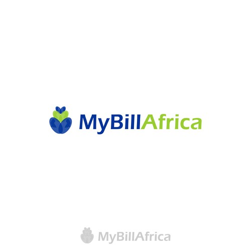 Logo for MyBillAfrica