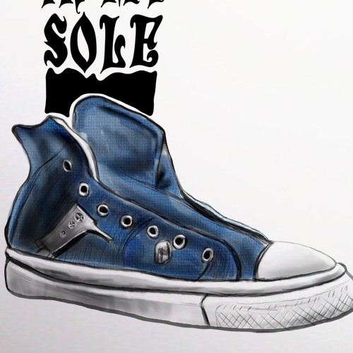 t-shirt design - Soul Shoes