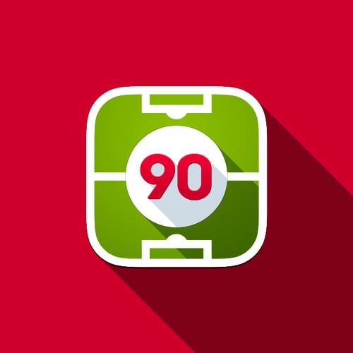 90 Minutes Socer