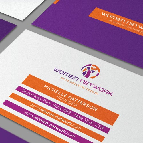 WOMEN NETWORK BY MICHELLE PATTERSON