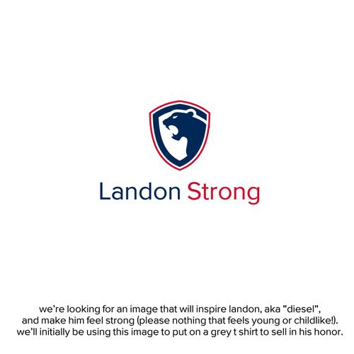 landon logo