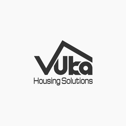 Vuka Logo Design
