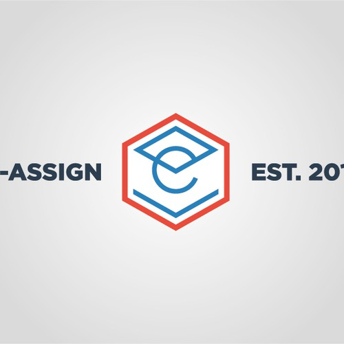 Logo Concept for E-Assign
