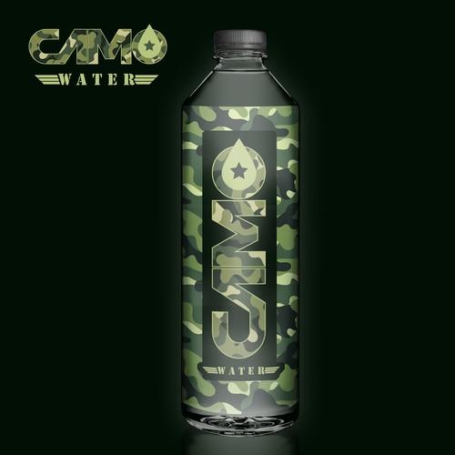 Camo Water