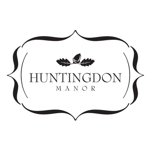 logo for Huntingdon Manor