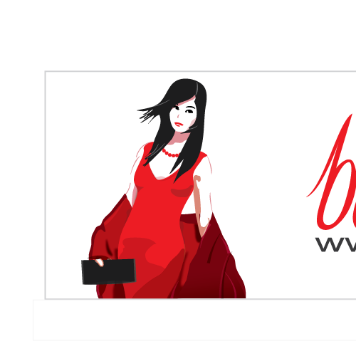 Help Bella Chic with a new logo