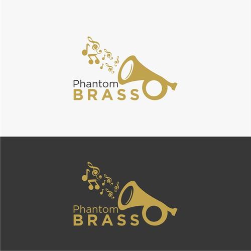 phantom brass