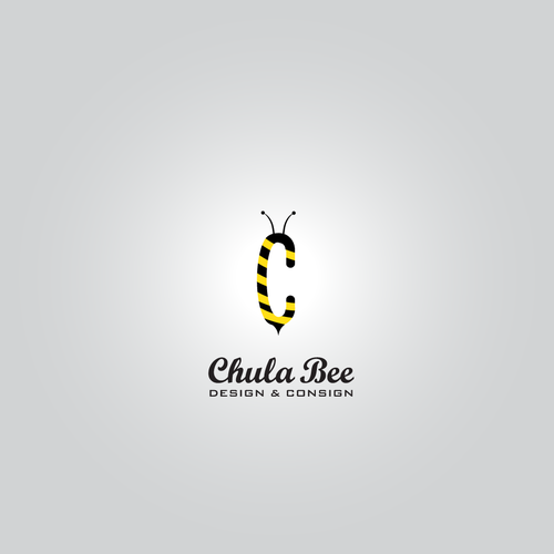 Logo for Bee