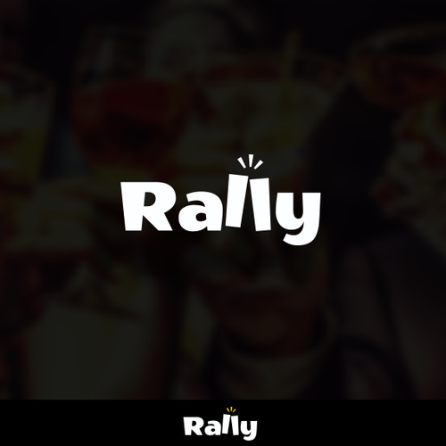Logo for Rally