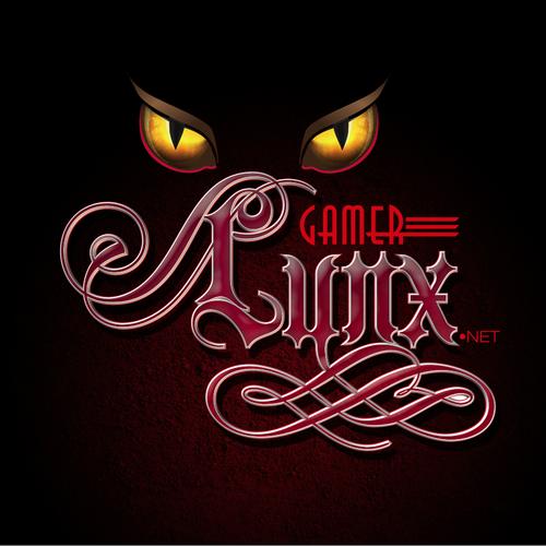 computer game company  logo