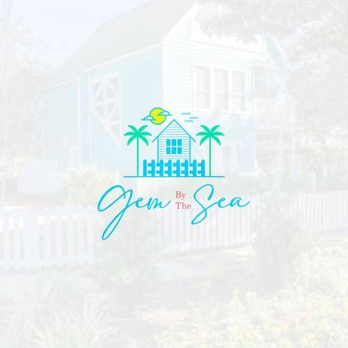 creative villa logo