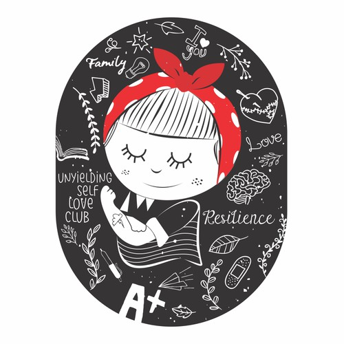 Seeking Artful T-Shirt Design for Social Impact Brand