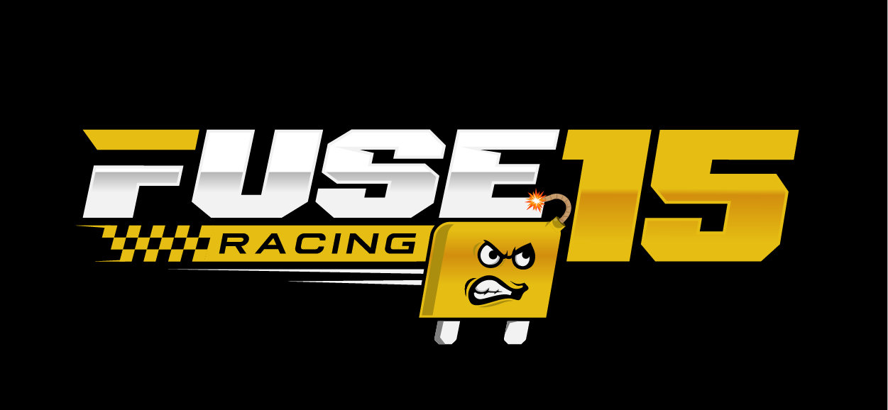 Motorsports Logo to appeal to fellow racers