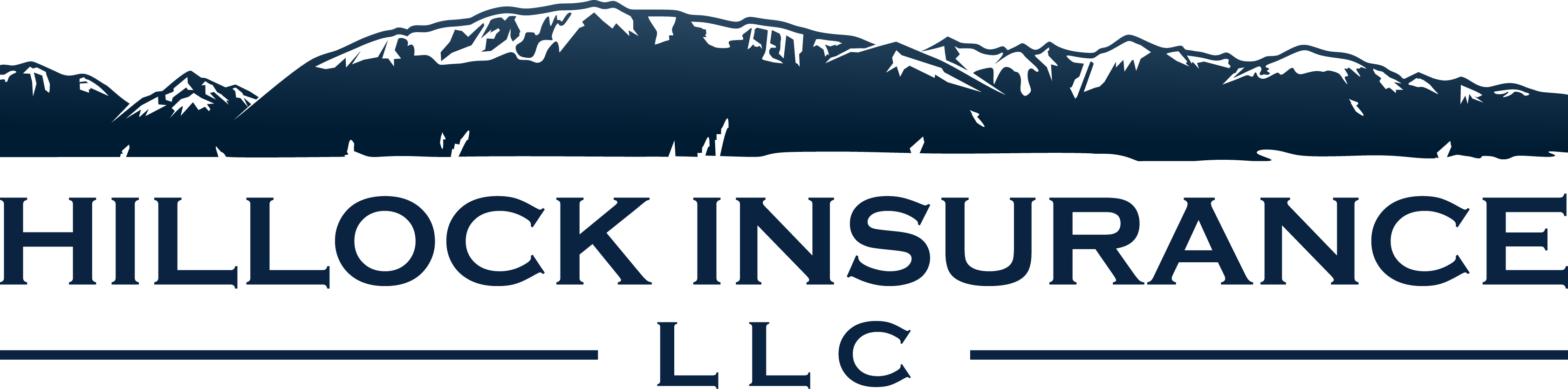 Let's see who can climb the highest peak and create a mountainous logo for my insurance agency!