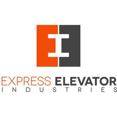 Create an Iconic logo for Express Elevator Industries