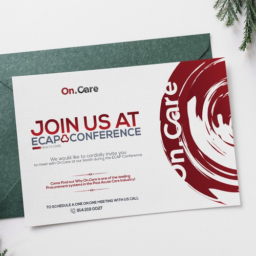 On.Care Invitation
