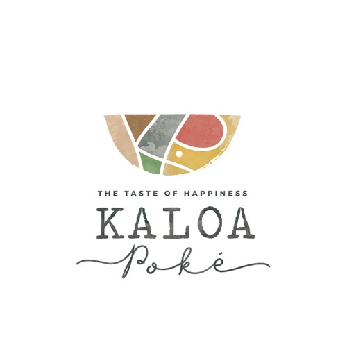 KALOA Poké